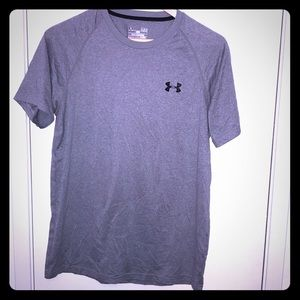 Men's Under Armour Loose Fit Size Small
